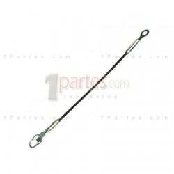 Cable de soporte - 2PACK