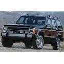 1984-2002 Cherokee - XJ