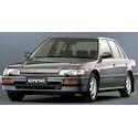 1988-1991 Civic