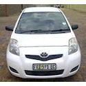 2006-2012 Yaris - NCP9_