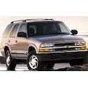 1995-2005 Blazer - 2da gen.