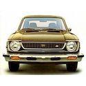 1974-1978 Corolla - E30, E40,