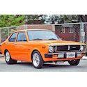 1979-1982 Corolla - E70