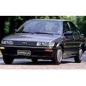 1987-1992 Corolla - E90
